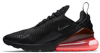 Мужские Кроссовки Nike Air Max 270 Hot Punch