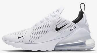 Мужские Кроссовки Nike Air Max 270 White