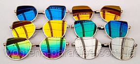 Детские, подростковые солнцезащитные очки для девочек