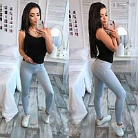 Женские леггинсы мод.155