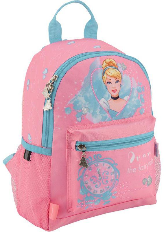 a70b0d62b056 Рюкзак школьный Kite Princess P18-534XS 5л., розовый - SUPERSUMKA интернет  магазин в