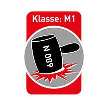 Нагревательный мат для теплого пола Hemstedt DH 225Вт (1,5 м2), фото 2
