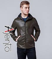 Куртка весенняя мужская 13341 хаки