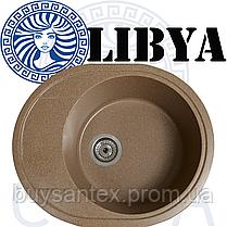 Кухонная мойка Cora - Libya Black, фото 3