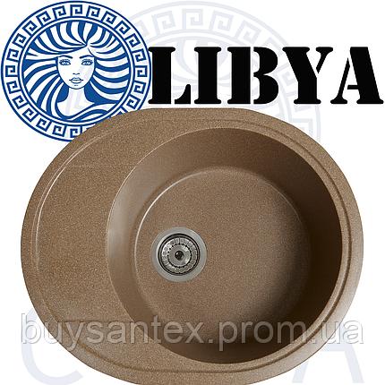 Кухонная мойка Cora - Libya Brown, фото 2