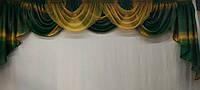 Ламбрекен жатка, фото 1