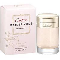 Парфюмированная вода CARTIER для женщин Cartier Baiser Vole EDP (Картье Бейсер Вол) 100 мл (Копия)