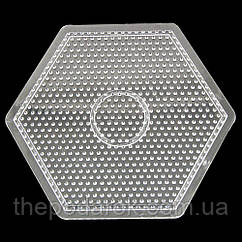 Поле для термомозаики Шестиугольник