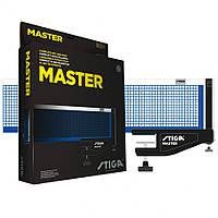 Профессиональная сетка для настольного тенниса Stiga Master