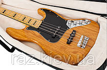 Чехол для бас-гитары GATOR G-PG BASS, фото 3