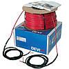 Кабель одножильный для теплого пола в стяжку DEVIbasic 20S 800 Вт (3,9-4,9 м2)