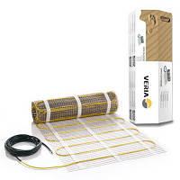 Нагревательный мат под плитку Veria Quickmat 150, 225 Вт (1,5 м2)