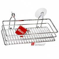 Полка-корзинка для ванной Besser 0510