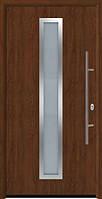 Входные двери Хьорман Термо 65 Hormann Thermo 65