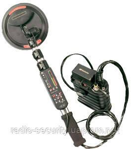 NR- µ нелинейный радиолокатор