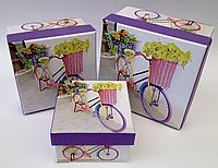 Подарочные коробки, упаковка подарков, фото 1
