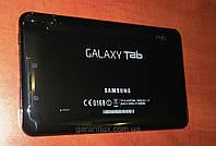 Планшет SAMSUNG Galaxy Tab 3G экран 7 дюймов (поддержка Sim карты, на базе Android) +стилус!