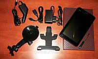 Планшет Freelander PX2 GPS навигатор (2 сим-карты, экран 7 дюймов 2 ядра Android 4) +Автокомплект и стилус