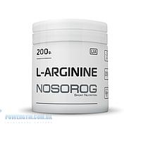 L-ARGININE (200 грам)
