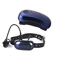 GPS трекер для собак LKGPS LK110 Влагостойкий GPS ошейник для собак Синий (SUN0472)