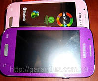 Samsung Galaxy S4 9500 красный (2 сим карты) 4,3 дюйма