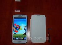 """Samsung Galaxy S4 GT - i9500 Android 4.2.2 (2 SIM) 5,3"""" экран +чехол и стилус в подарок!"""
