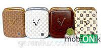 Женский мобильный раскладной телефон Луи Витон К16 / Louis Vuitton K16
