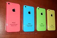 НОВИНКА! Айфон 5С 1 Micro-SIM (1 сим карта) + стилус в подарок