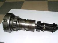 Редуктор пускового двигателя (РПД) ЮМЗ, Д-65, фото 1