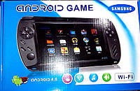 "Samsung PSP на базе Android 4 экран 7"" (ANDROID GAME)"