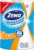 Бумажные полотенца Zewa 2 в 1 2 слоя, фото 6