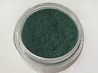 Кашемир 06 зеленый