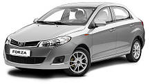 Запчасти Chery A13 Forza