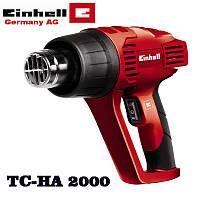 Технический строительный фен Einhell TC-HA 2000/1