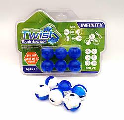 Нескінченна головоломка Twist