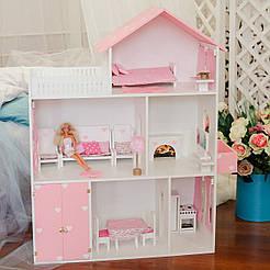 Кукольный Домик Topovik Sparkle Mansion Dollhouse 001T
