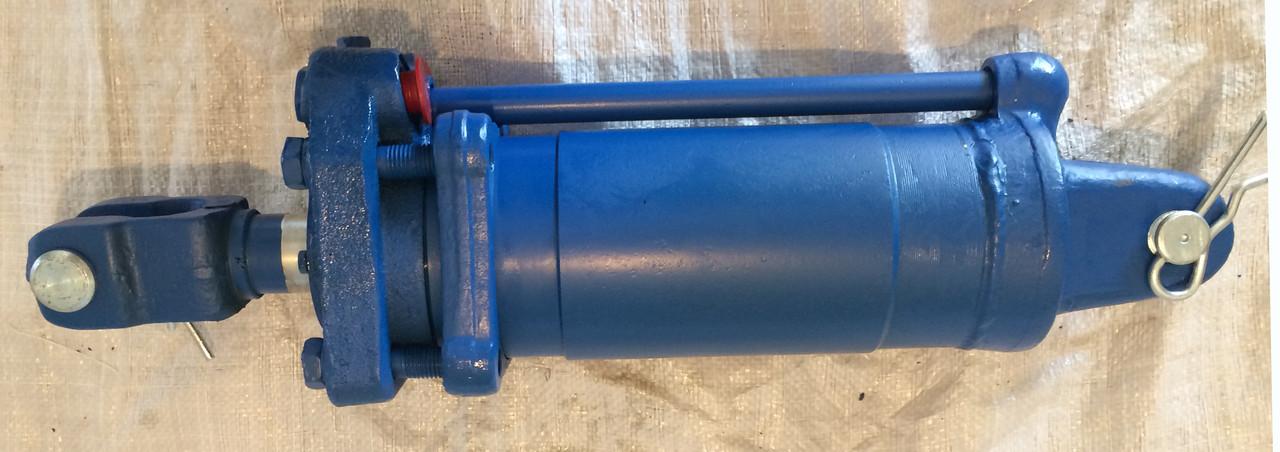 Гидроцилиндр ЦС-100 (100*200-3) нового образца