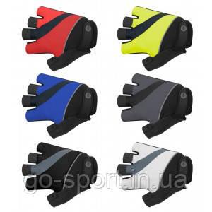 Велоперчатки Bontrager Зеленые