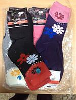 Женские носки  махровые, фото 1