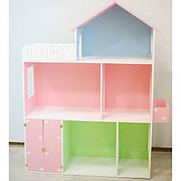 Кукольный Домик Topovik Majestic Mansion Dollhouse 002T