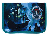 Пенал твердый Pirate 1 отдиления 2 отворота + расписаниеJO-18042