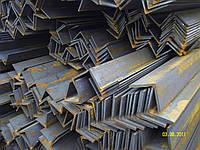 Уголок металлический 25х25х4 мм