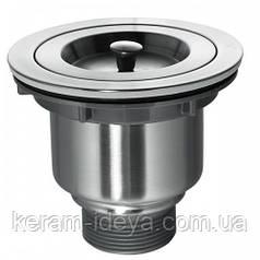 Сливной клапан KRAUS для кухонной мойки с корзинкой BST-1