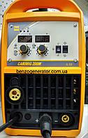 Hugong CariMig 200 W Сварочный полуавтомат, 3 в 1