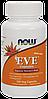 NOW Foods EVE™ Superior Women's Multi Премиальные витамины для женщин 120 капс