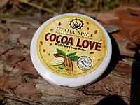 Натуральный увлажняющий крем масло для тела Cocoa Love