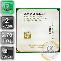 Процессор AMD Athlon X2 7750 (2×2.70GHz/1+2Mb/AM2+) б/у