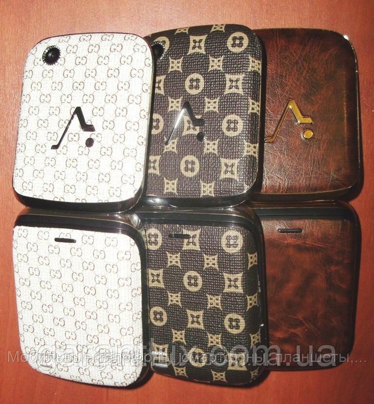 Телефон от Louis Vuitton - Sony Ericsson k16 на 2 сим карты +ТВ луи витон - Мобильные телефоны, смартфоны, планшеты, ювелирные весы, домофоны в Харькове