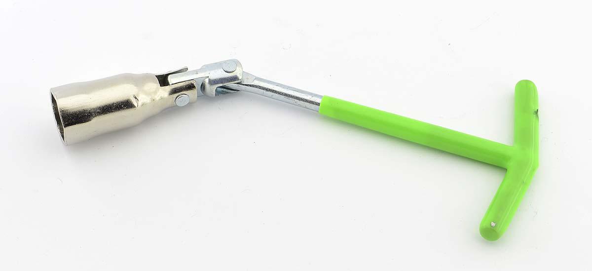 Ключ для свечей зажигания 21мм
