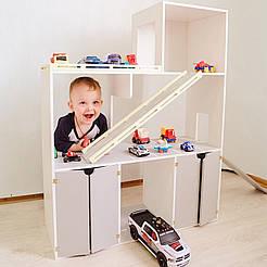 Парковка Topovik Big Toy Parking Garage 005Т